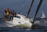 Old Pulteney Scottish IRC Champs 2014 portfolio